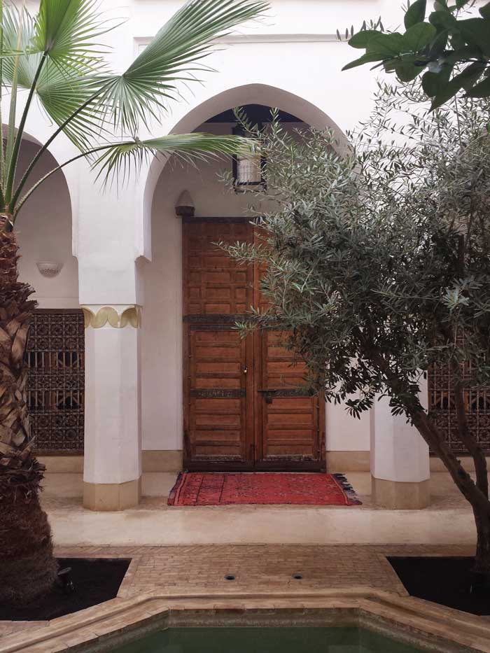 Riad Matham Marrakech