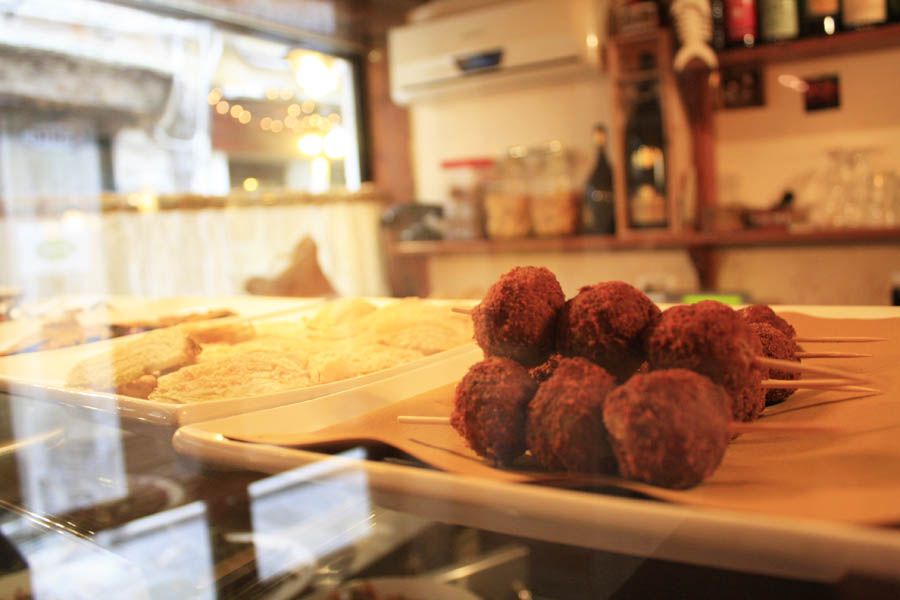 Food Tour with Private Tours of Venice