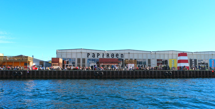 Where to eat in Copenhagen - Copenhagen Street Food