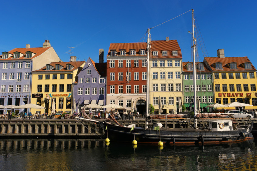 Guided Tours Copenhagen - Nyhavn
